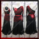 LATIN SALSA COMPETITION DRESS LDW (LT3521)