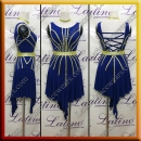LATIN SALSA COMPETITION DRESS LDW (LT3526)