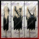 LATIN SALSA COMPETITION DRESS LDW (VL738)