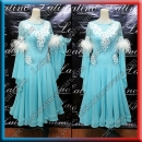 BALLROOM COMPETITION DRESS LDW (ST1034)