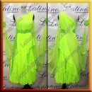 BALLROOM COMPETITION DRESS LDW (ST1035)