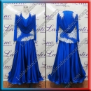 BALLROOM COMPETITION DRESS LDW (VS192)