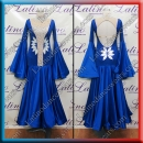BALLROOM COMPETITION DRESS LDW (VS193)