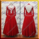 BALLROOM COMPETITION DRESS LDW (VS194)