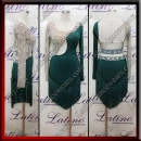 LATIN SALSA COMPETITION DRESS LDW (LT3087)