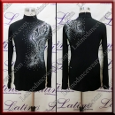 MAN LATIN SALSA SHIRT LDW (B481)