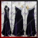 BALLROOM COMPETITION DRESS LDW (ST3512)