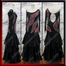 BALLROOM COMPETITION DRESS LDW (VS195)