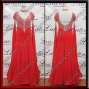 BALLROOM COMPETITION DRESS LDW (VS196)