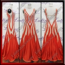 BALLROOM COMPETITION DRESS LDW (VS197)