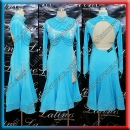 LATIN SALSA COMPETITION DRESS LDW (LS438)
