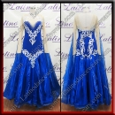 BALLROOM COMPETITION DRESS LDW (VS209)