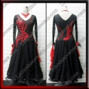 BALLROOM COMPETITION DRESS LDW (ST389)