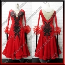 BALLROOM COMPETITION DRESS LDW (ST390)