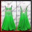 BALLROOM COMPETITION DRESS LDW (SS136)