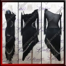 LATIN SALSA COMPETITION DRESS LDW (LT1608)