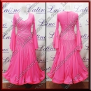 BALLROOM COMPETITION DRESS LDW (ST3518)