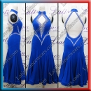 BALLROOM COMPETITION DRESS LDW (ST1054)